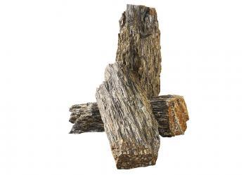 Kamenná kůra - solitéry